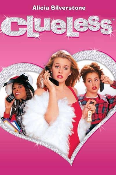 فلم جاهل Clueless 1995