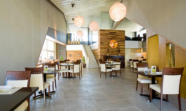 مطعم أكيكو Akiko البحرين للسوشي والأكل الياباني