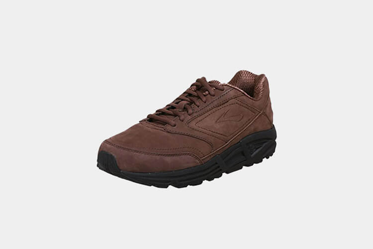 بروكس Brooks Men's Addiction Walker Walking Shoes افضل حذاء للمشي 2017