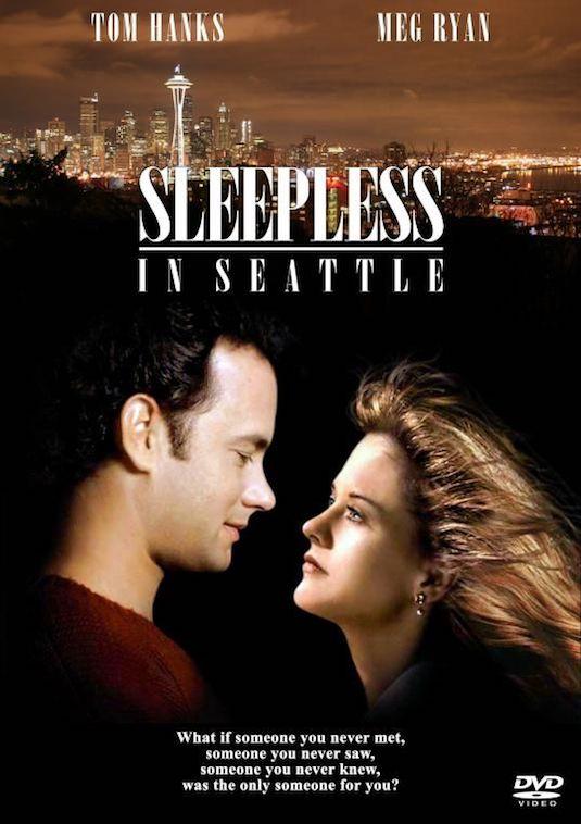 الساهر في سياتل Sleepless in Seattle 1993