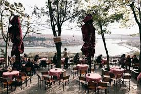 Pierre Lotti Cafe