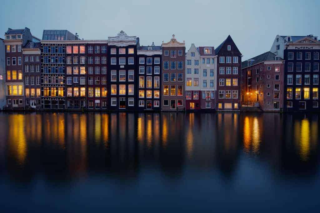 أفضل آوت لت في هولندا
