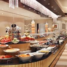 مطعم الضيافة مكة المكرمة