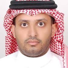 الدكتور عبد الرحمن ظافر القرني