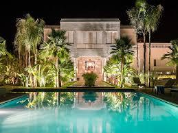 بلانش Villa Blanche
