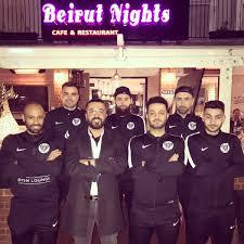 ليالي بيروت Beirut Nights لندن
