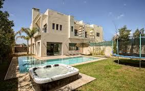 Villa de Luxe avec Piscine Privee