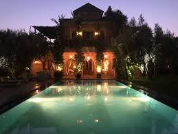 شمسي Villa DAR SHAMSI