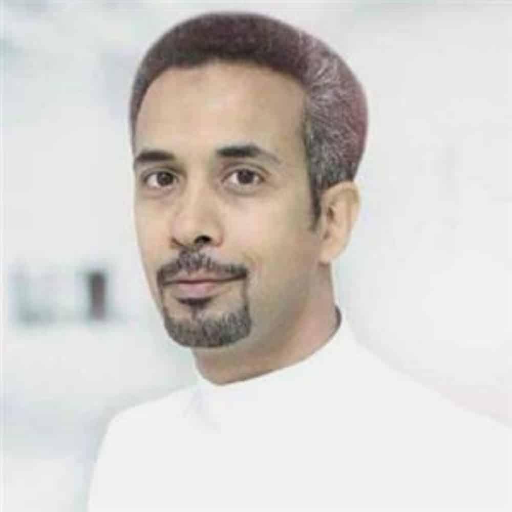 الدكتور عدنان صباحي