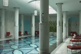 حمام الفورسيزنز في اسطنبول