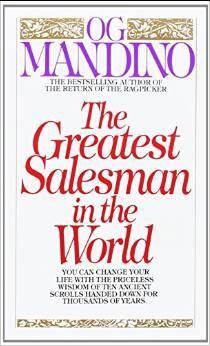أعظم بائع في العالم -  أو . جي . ماندينو