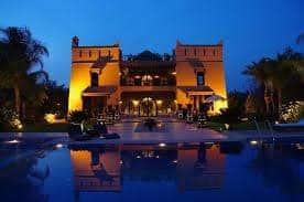 مليكة Villa Malika Marrakech