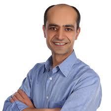 الدكتور نضال عمرو