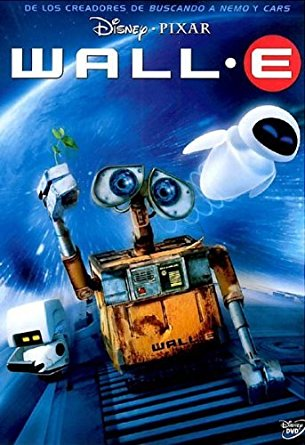 فيلم وول - ي (WALL-E)