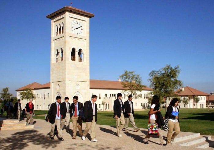 مدرسة كينغز أكاديمي من افضل مدارس الأردن