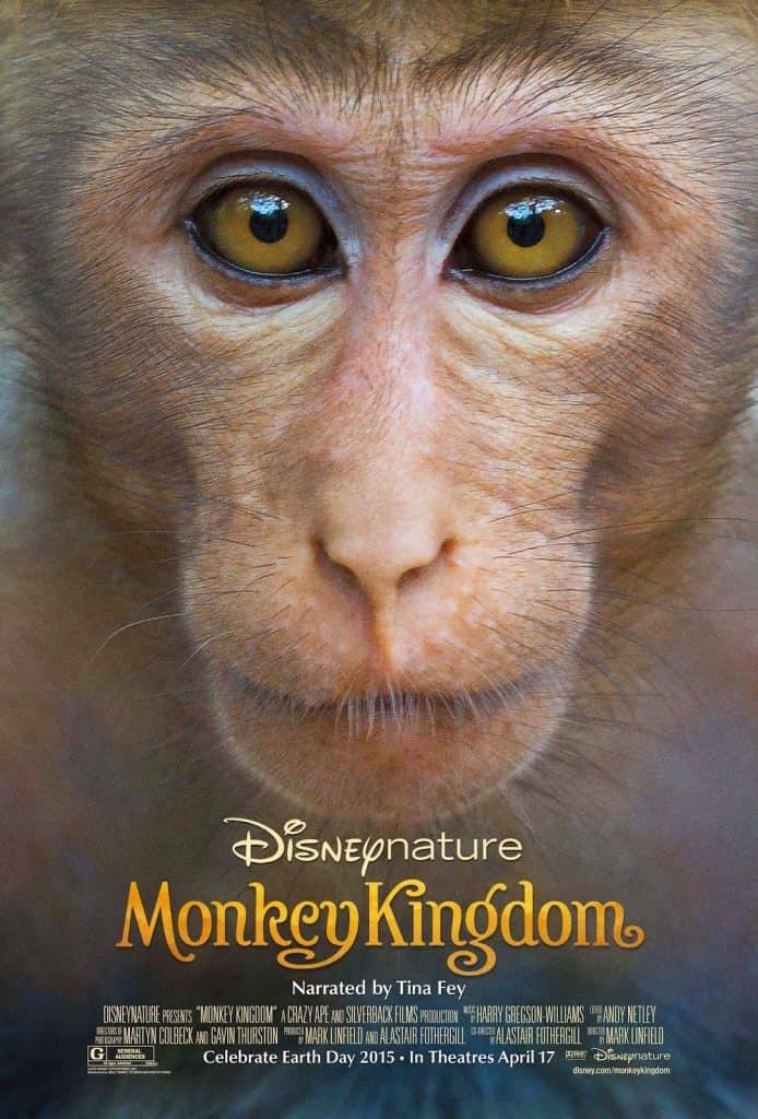 مملكة القرود (Monkey Kingdom(2015