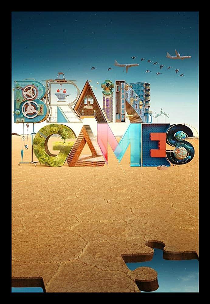سلسلة ألعاب العقل (Brain Games (2011 افضل الافلام الوثائقية bbc
