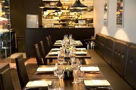 مقهى باكو بيسترو Baku Bistro أفضل مقاهي الشيشة في لندن