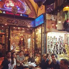 Cinili Cafe