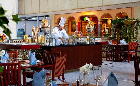 افضل مطعم ايطالي للباستا في الرياض