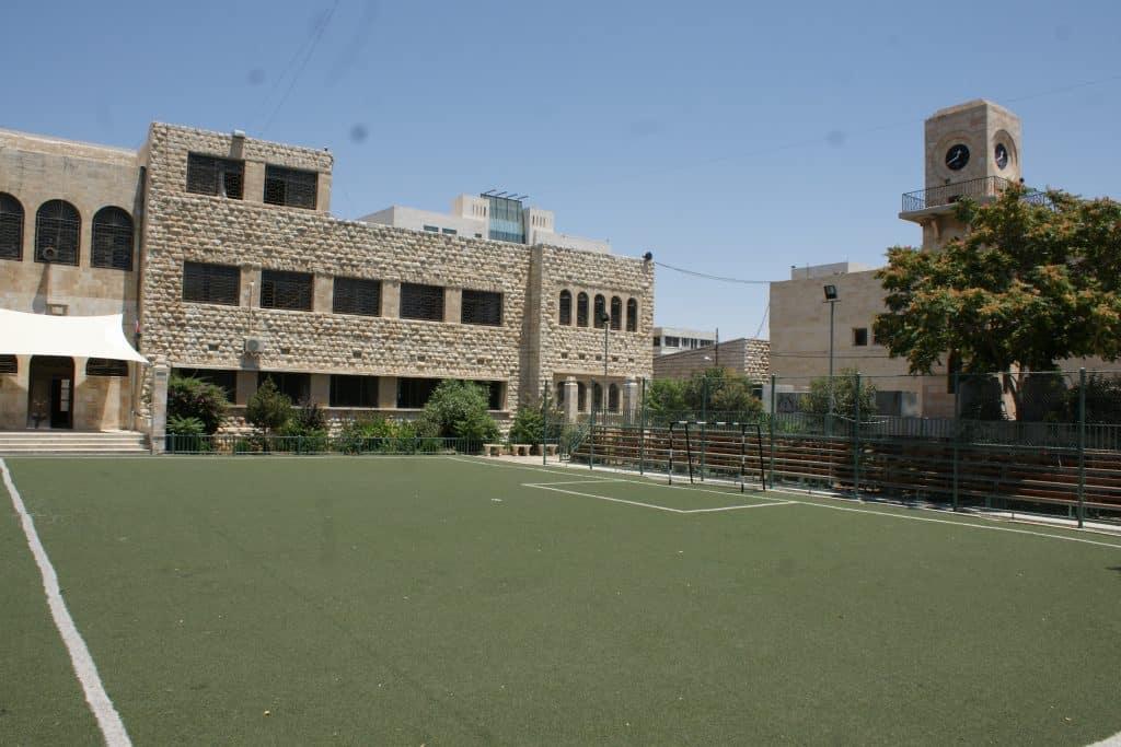 مدارس الكلية العلمية الإسلامية في الأردن