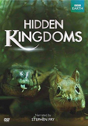 سلسلة ممالك خفية (Hidden Kingdom (2014
