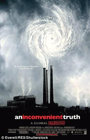حقيقة غير مريحة  (An Inconvenient Truth (2006