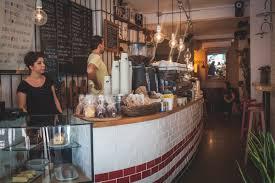 Kronotrop Coffee Bar & Roastery