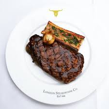 لندن ستيك هاوس London Steakhouse Co