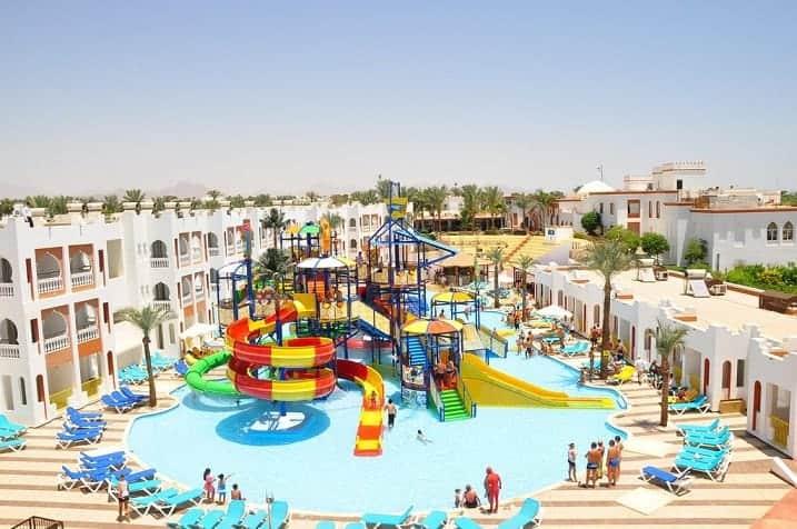 منتجع صن رايز دايموند Sunrise Diamond Beach Resort