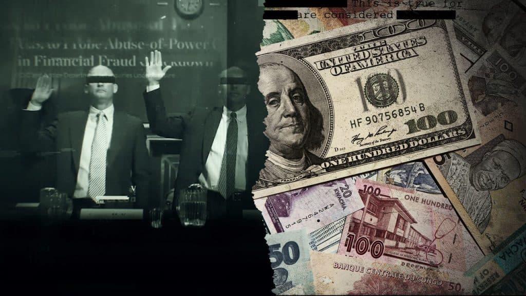 المال القذر Dirty Money