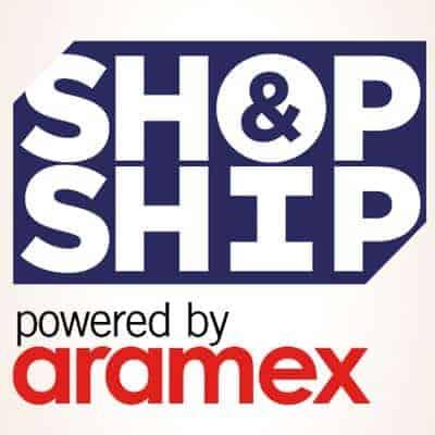 شوب آند شيب shop & ship
