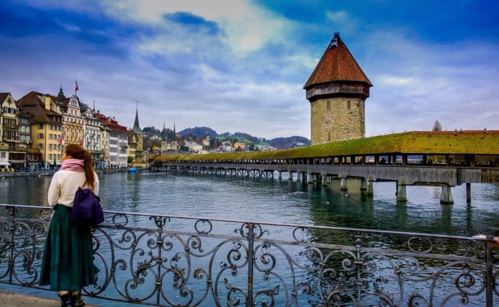 افضل آوت لت في سويسرا