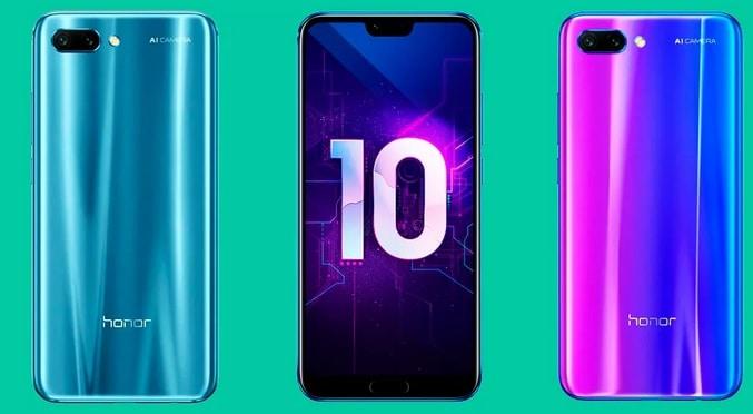هواوي هونر Huawei Honor 10