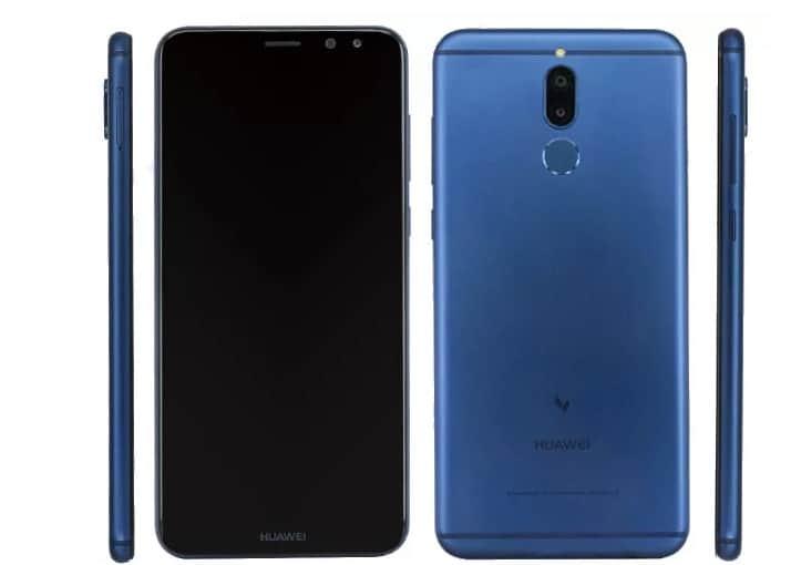 هواوي هونر ميت  Huawei Honor 9i (Mate 10 Lite)