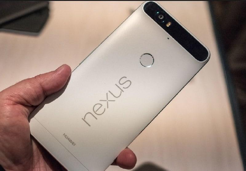 هواوي نيكسس Huawei Nexus 6P
