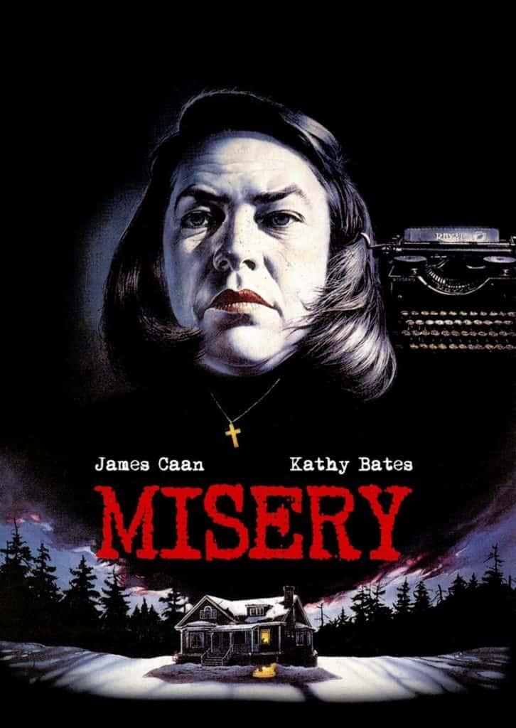 Misery 1990 (البؤس)