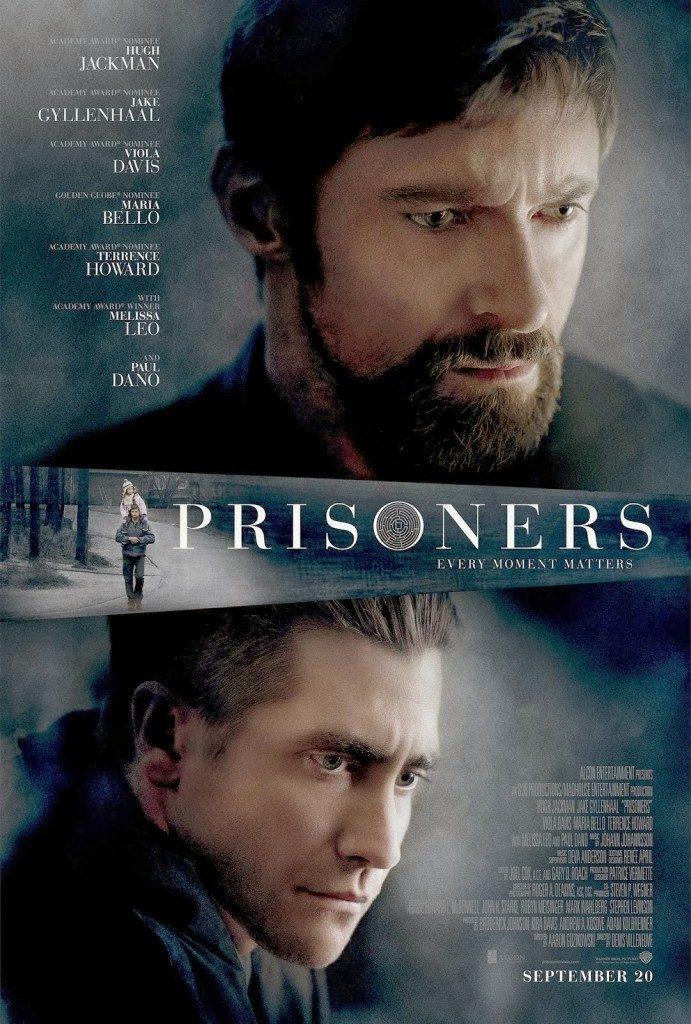 Prisoners 2013 (سجناء) افلام جريمة 2017