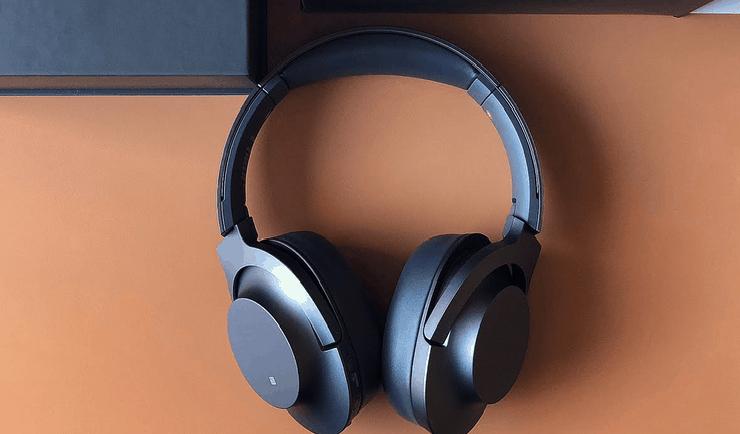 سوني إتش إير Sony H.ear On 2 WH-H900N افضل سماعات بلوتوث