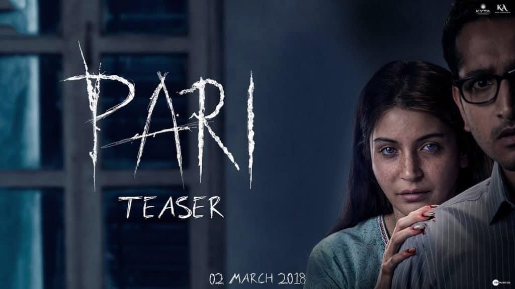 فيلم باري Pari من اهم الافلام الهندية بتاريخ بوليوود