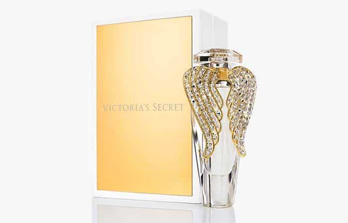 Heavenly Eau de Parfum افضل عطور فيكتوريا سيكريت
