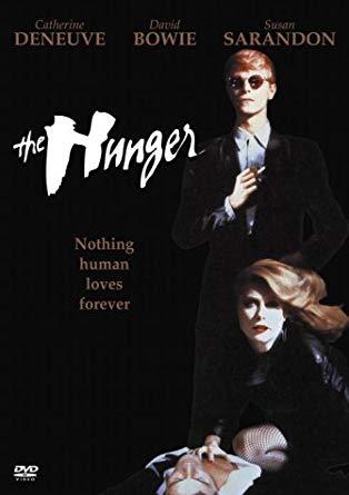 The Hunger 1983 (الجوع)