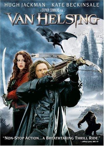 Van Helsing 2004 (فان هيلسنج)