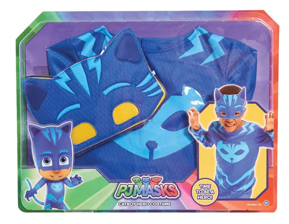 قناع القط كات بوي PJ Masks Catboy Costume