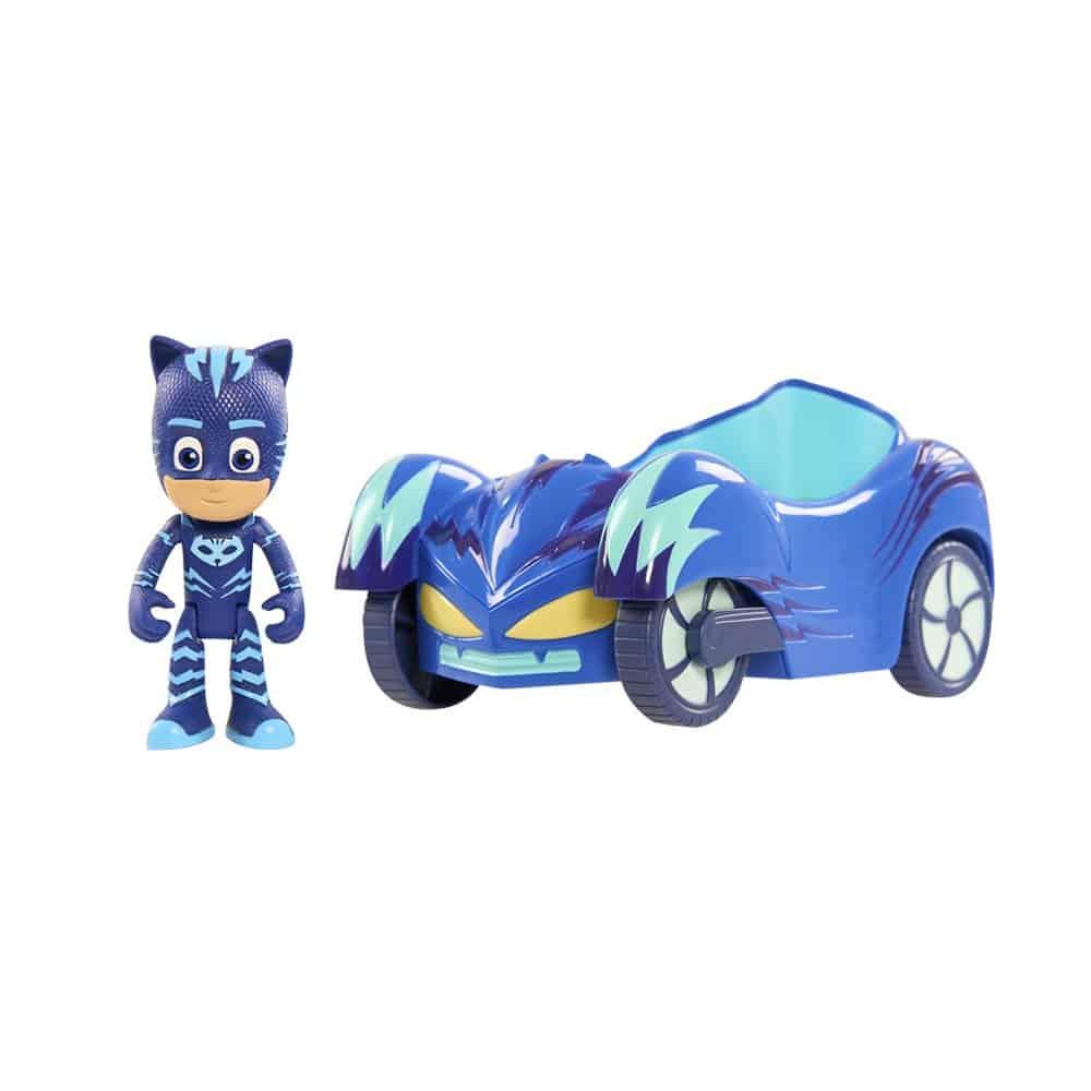 سيارة القطة بي جي ماسكس PJ Masks Cat Boy Cat Car