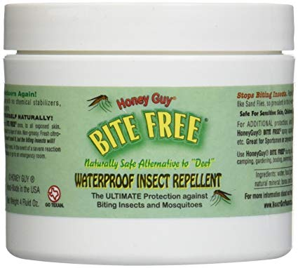 Honey Guy Beeswax Cream كريم طارد الناموس soffell