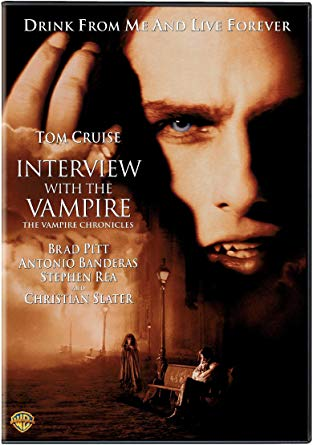 Interview with the Vampire: The Vampire Chronicles 1994 (مقابلة مع مصاص الدماء)