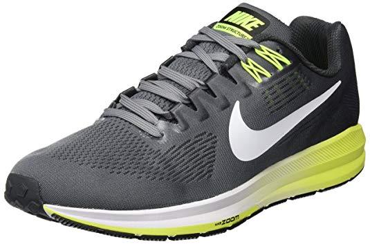 آير زووم ستركشر Air Zoom Structure 21 افضل أحذية نايكي للجري
