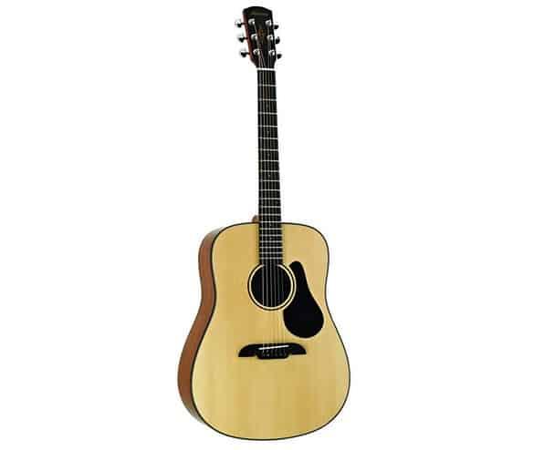 جيتار ألفاريز Alvarez Artist Series AD30 انواع الجيتارات واسعارها 2019