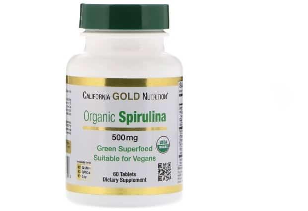 كاليفورنيا جولد نيوترشن California Gold Nutrition, CGN افضل منتجات اي هيرب